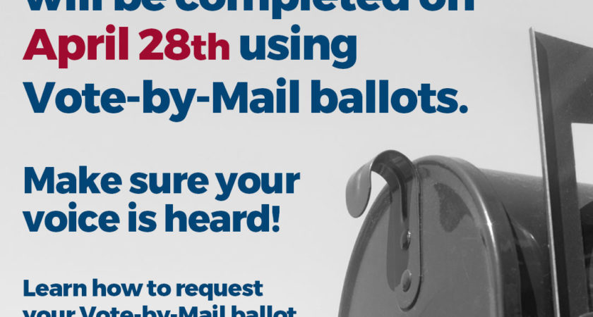 Visit VoteOhio.gov to learn how to request their Vote-by-Mail ballot.