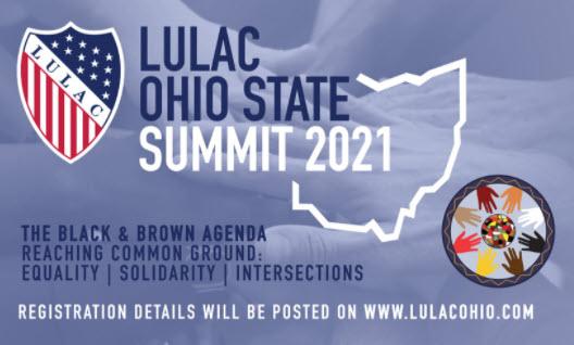 2021 LULAC Ohio Virtual Summit